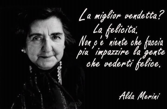"""Alda Merini, a Ventimiglia """"Senza Filtro""""."""