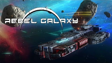 Rebel Galaxy Find Cheats, Tips & Guides