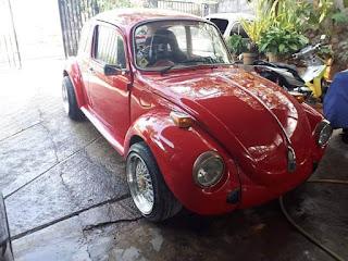 Dijual VW Kodok 1303 th74 Harga Murah