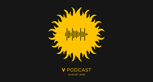 Bryan Gee - V Recordings Podcast #80 [Aug 2019] - Drum And Bass