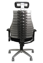 Office Chair That Automatically Adjusts
