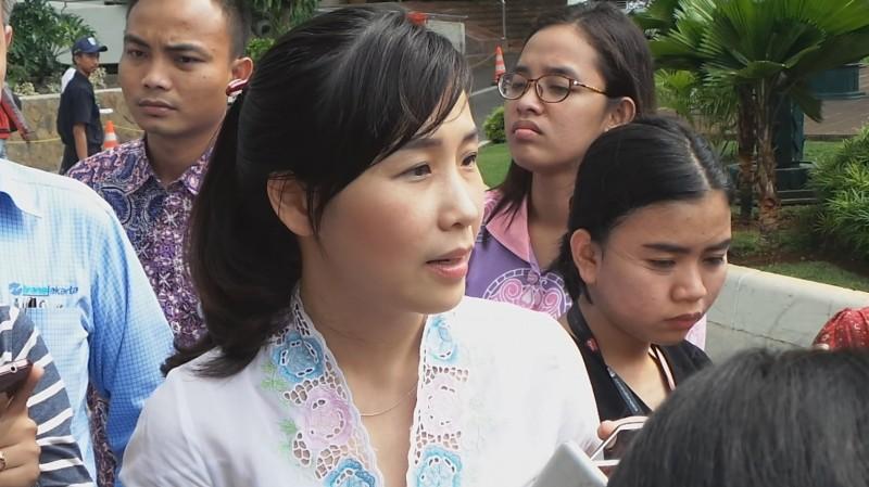 Istri Ahok, Veronica Tan