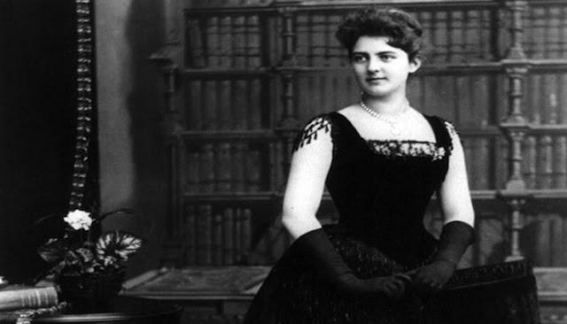 Ibu Negara Amerika Paling Populer Dalam Sejarah