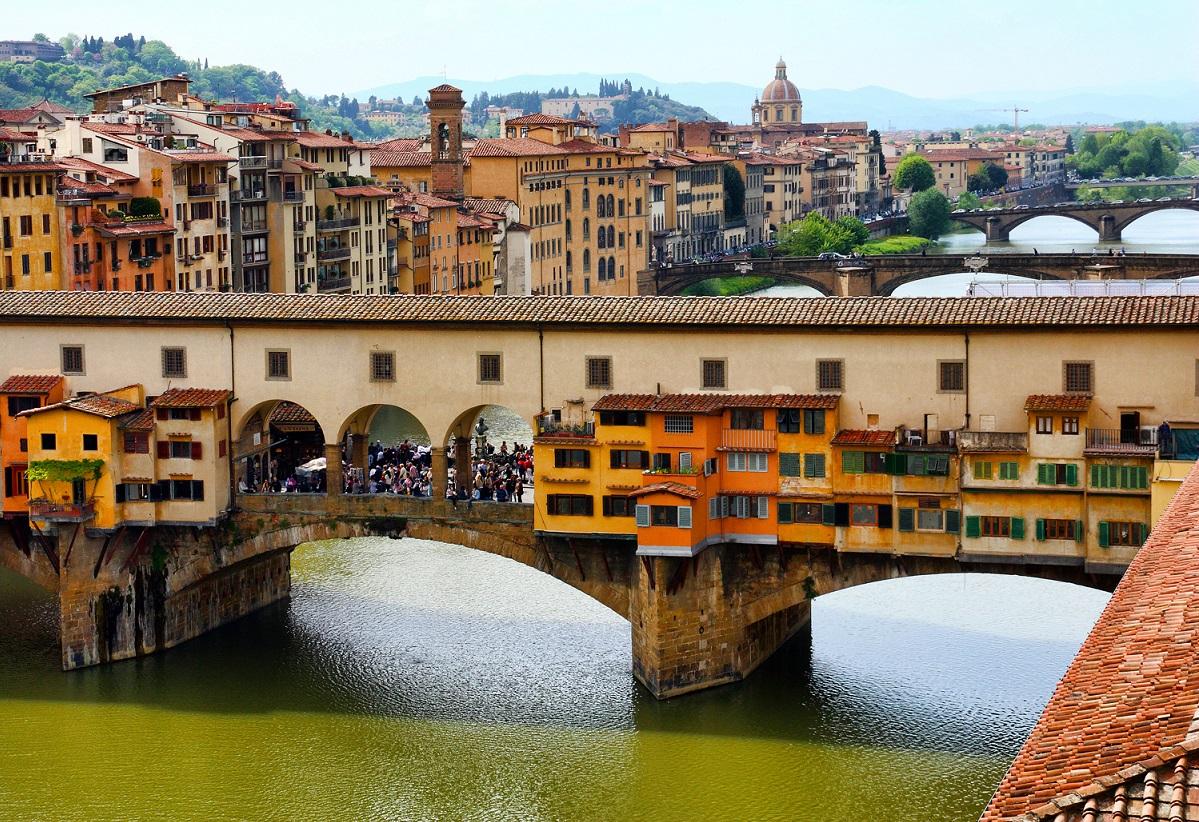 Favoritos Pontos Turísticos em Florença | Dicas da Itália UK72