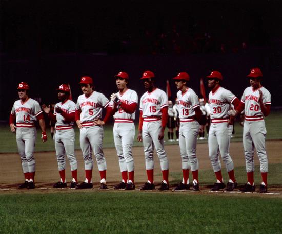 Reliving the 1976 Baseball Season: National League