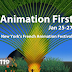The AFA Podcast: Animation First 2019