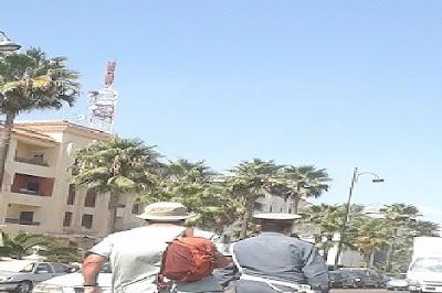 سائح أمريكي بتعرض للاعتداء بالضرب ومحاولة السرقة بإقليم برشيد