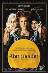 Abracadabra – Dublado