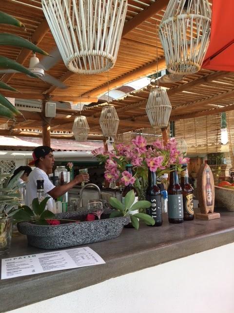bars in Sayulita
