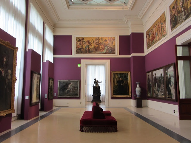 Museus em Sintra