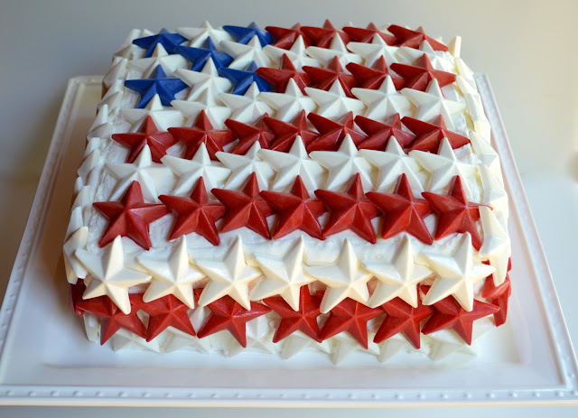 4th-of-July-cake-flag-stars-candy-melts-deborah-stauch