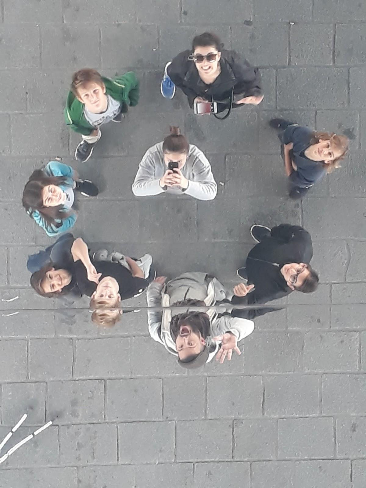 Le blog du conseil municipal des jeunes de castries - Vertigo vieux port auberge de jeunesse ...