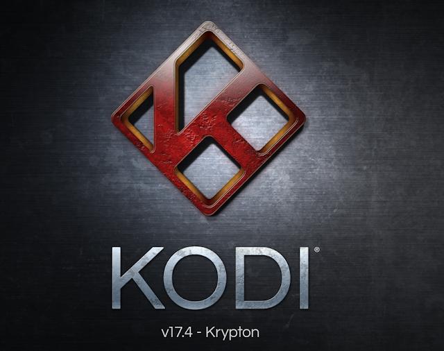 "Kodi v17.4 ""Krypton"" (Antes XBMC) | Convierte tu PC en un completo y vistoso ""Media Center"""