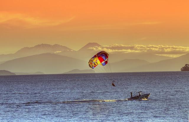 nova zelândia esportes aventura