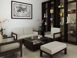 Tips Menata Furniture Ruang Tamu