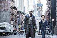 The Dark Tower Idris Elba and Tom Taylor Image 4 (10)