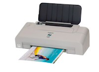 Canon PIXMA iP1100 Printer Driver