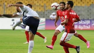 مشاهدة مباراة الاهلي والنجمة اللبناني بث مباشر اليوم 27-9-2018 Nejmeh SC vs Al Ahly Live في البطولة العربية