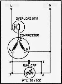 Csr Compressor Wiring Diagram For Your Needs