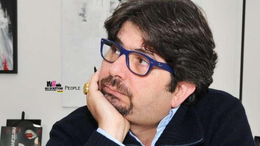 Intervista a Stefano Donno, editore di I Quaderni del Bardo