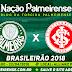 Jogo Palmeiras x Internacional Ao Vivo 22/04/2018
