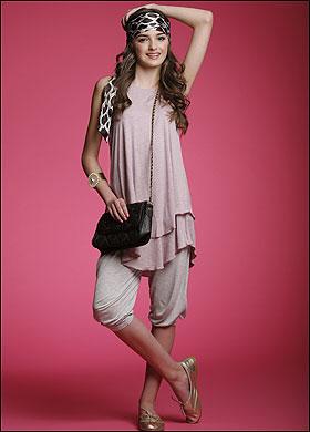 New Teen Fashions 22