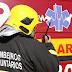 PROTEÇÃO CIVIL - Governo aprova diploma que atribui benefícios sociais aos bombeiros voluntários
