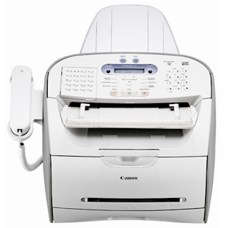 Canon FAXPHONE L170 Driver Download