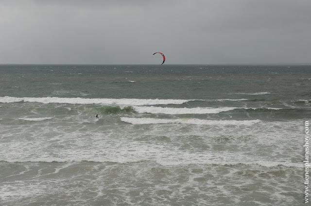 Inch Beach Peninsula de Dingle Condado de Kerry