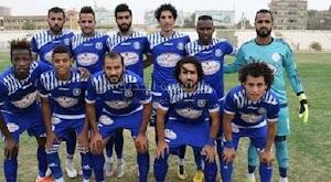 اسوان يحقق الانتصار على فريق الإسماعيلي في الجولة 16 من الدوري المصري