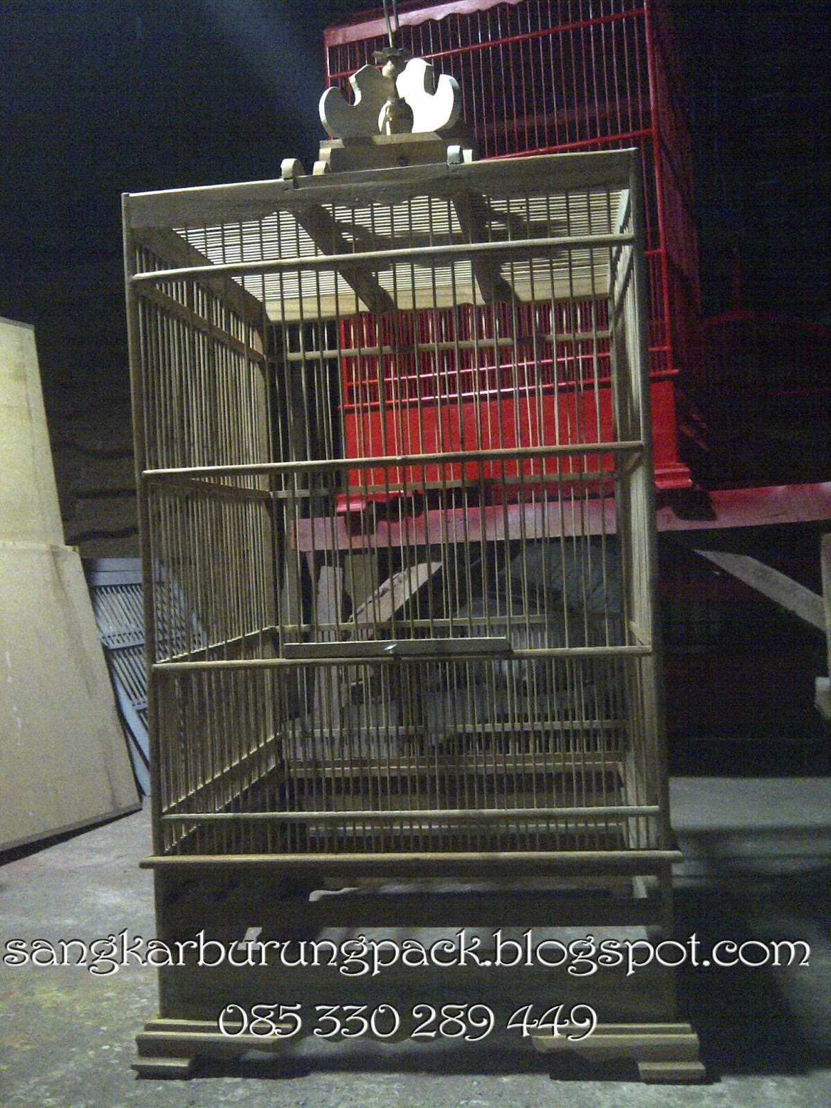 38 Konsep Warna Cat Sangkar Burung Warna Cat