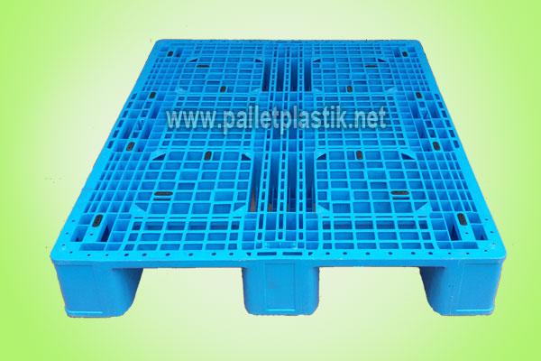 Pallet Plastik Medium Duty CN 1210