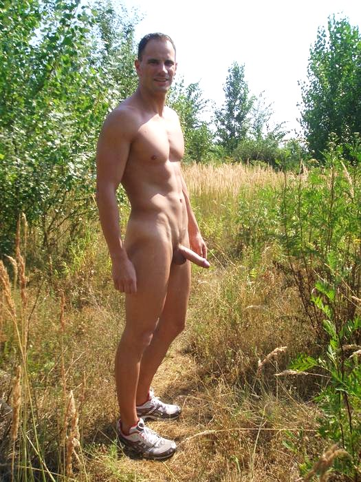Amateur Nude Male 109