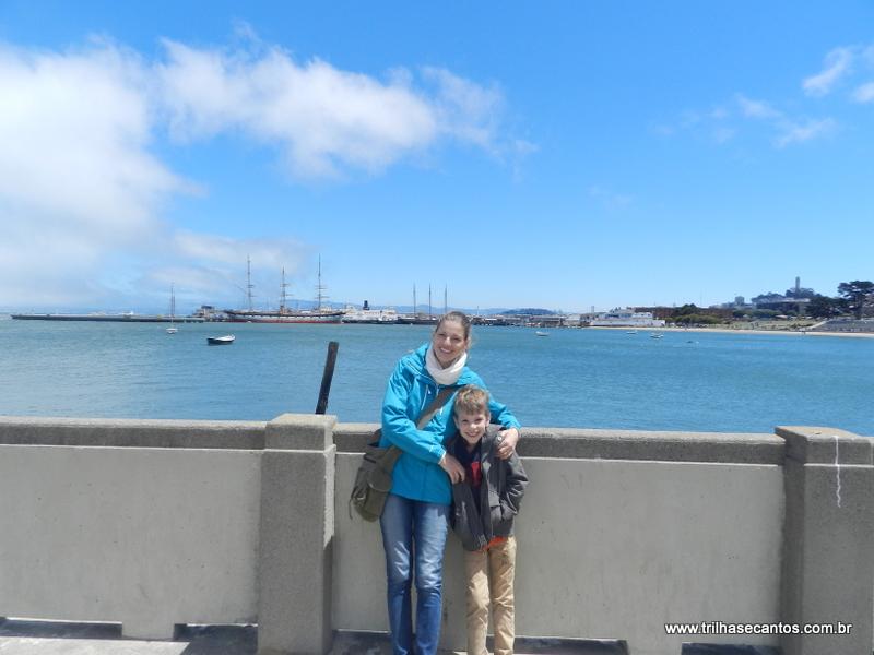 O que vestir São Francisco Califórnia
