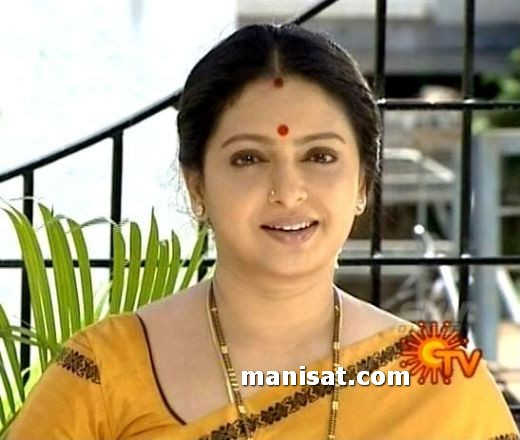 Tamil Tv Serial Actoress SEETHA -2