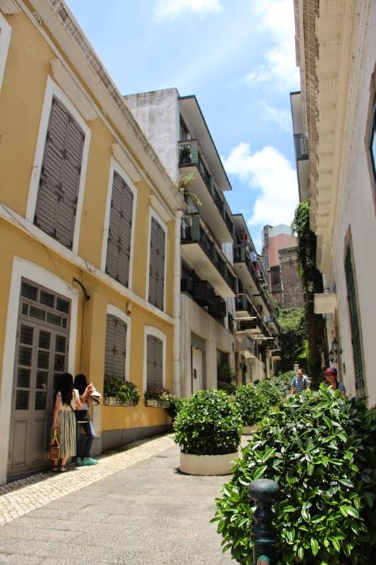Hotel Near Macau Ferry Terminal