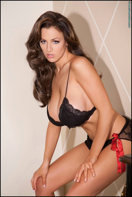 Jordan-Carver-Glam-Hottest-and-Sexiest-Photoshoot-in-HD-image-number-10