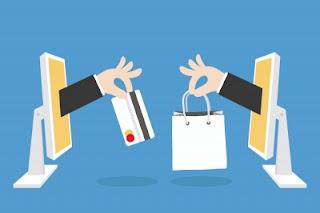 jualan online, bisnis online, aplikasi online shop, online shop