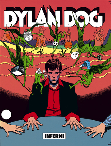 Dylan Dog (1986) 46 Page 1