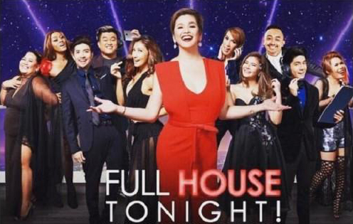 Full House Tonight February 25 2017 SHOW DESCRIPTION: This spectacle features a twist on the usual comedy show with on stage musical performances from various guests, riotous stand-up comedy, improvisation […]