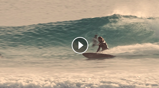 Surfing The Gold Coast's Wonderful Waves Of Winter 2020 Part One