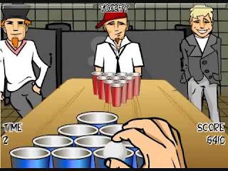 لعبة بونغ
