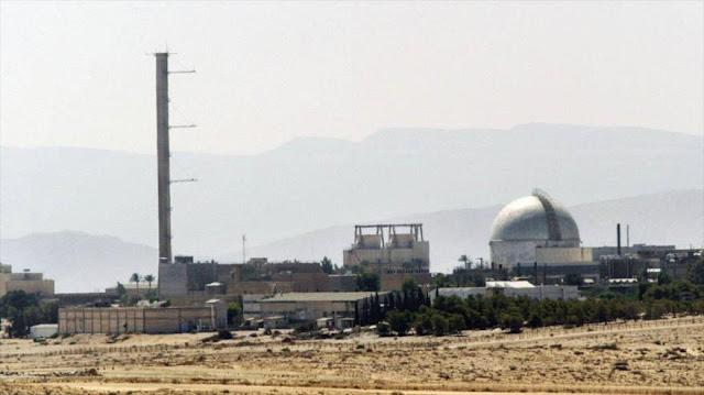 Israel en alerta por una 'paralizante' huelga en planta nuclear
