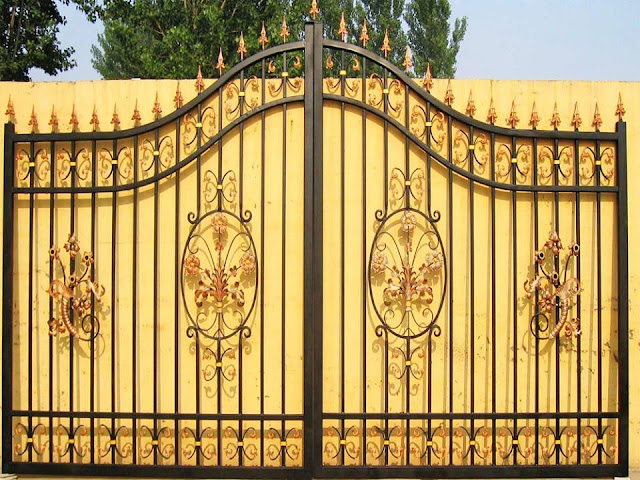 Beautiful%2BGates%2BDesigned%2B%2526%2BInstalled%2Bfor%2BYour%2BDriveway%2B%25289%2529 Beautiful Gates Designed & Installed for Your Driveway Interior