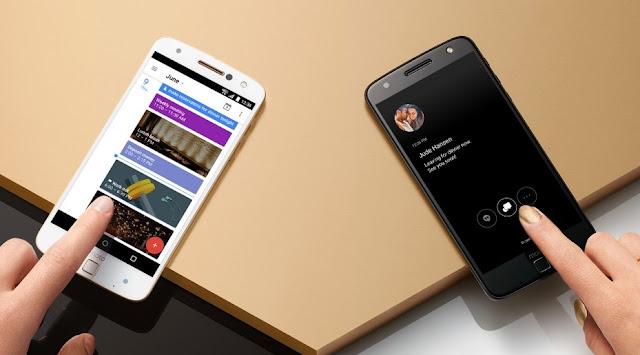 [Download] Moto Z Droid ( GRIFFIN ) XT1650  Firmware