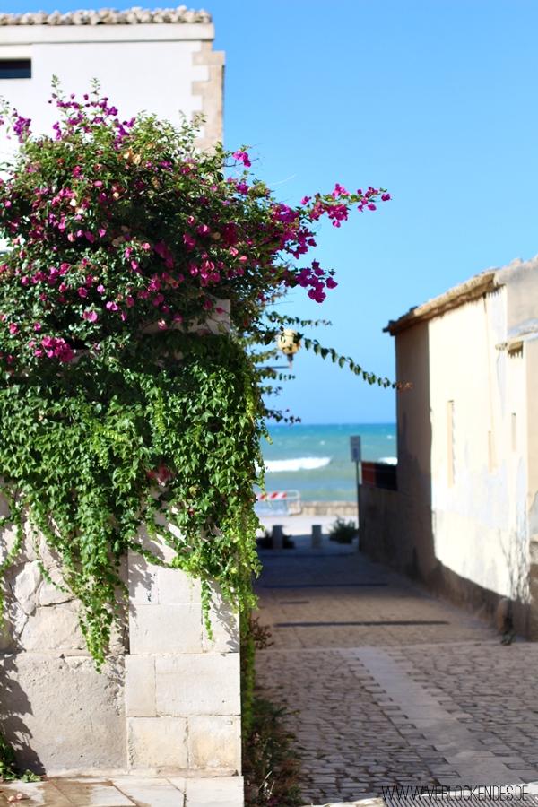 Sizilien Orte Urlaub