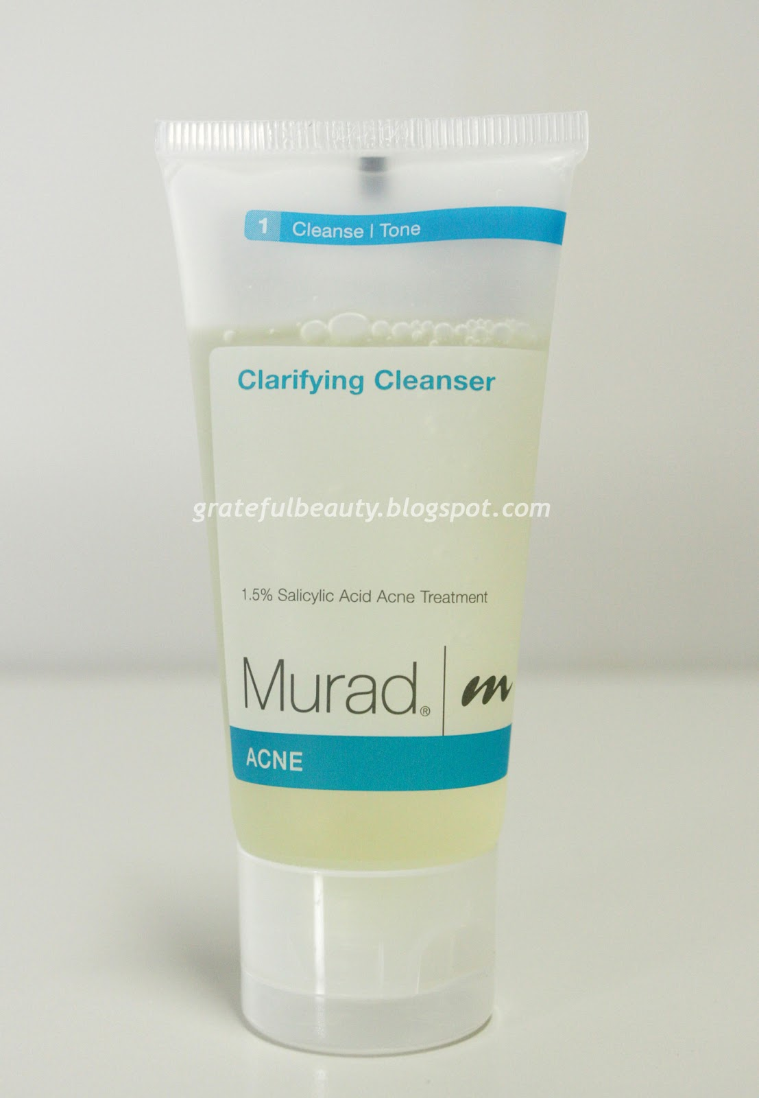 Murad Exfoliating Acne Treatment Gel Reviews