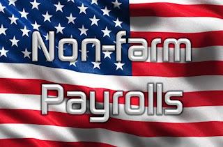Data Non-Farm Payroll