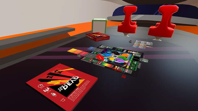 Tabletop Simulator Xia Legends of a Drift System PC Full Game