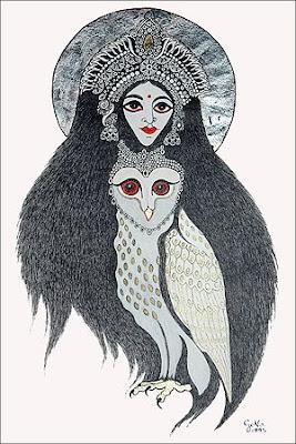 lakshmi vahan owl